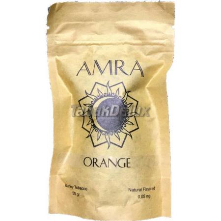 Табак Amra Moon Orange (Апельсин) 50 грамм