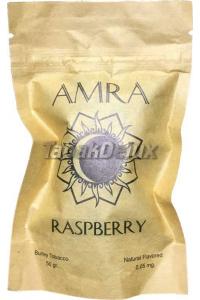 Табак Amra Moon Raspberry (Малина) 50 грамм