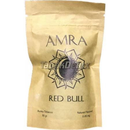 Табак Amra Moon Red Bull (Ред Бул) 50 грамм