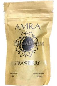 Табак Amra Moon Strawberry (Клубника) 50 грамм