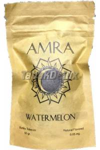 Табак Amra Moon Watermelon (Арбуз) 50 грамм