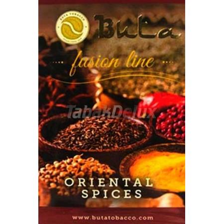 Buta Gold Oriental spices (Восточные Специи) 50 грамм