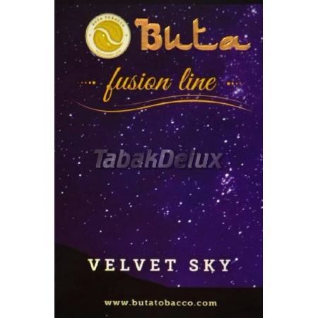 Buta Fusion Velvet Sky (Бархатное Небо) 50 грамм