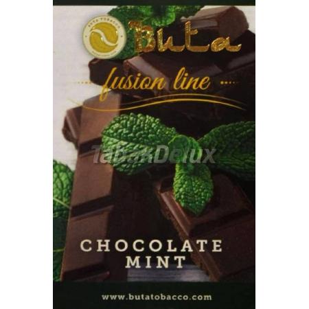 Buta Gold Chocolate Mint (Шоколад Мята) 50 грамм