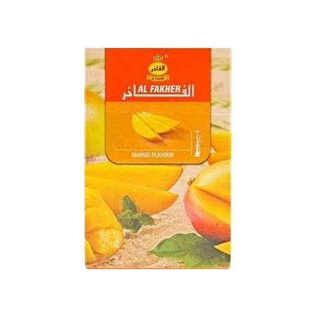 Табак, заправка для кальяна Al Fakher Mango (Манго) 50 грамм