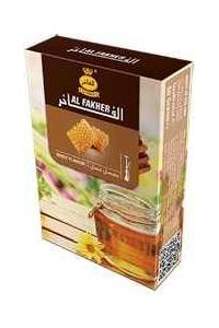 Табак, заправка для кальяна Al Fakher Honey (Мёд) 50 грамм
