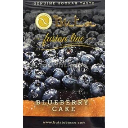 Buta Gold Blueberry Cake (Черничный Пирог) 50 грамм