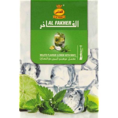 Al Fakher Mojito (Мохито) 50 грамм