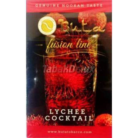 Buta Gold Lychee Cocktail (Личи Коктейль) 50 грамм