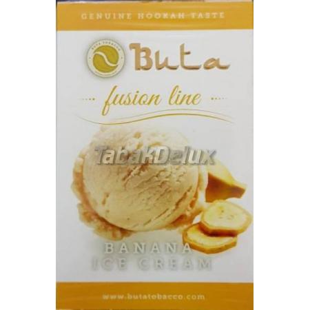 Buta Gold Banana Ice Cream (Банановое Мороженое) 50 грамм