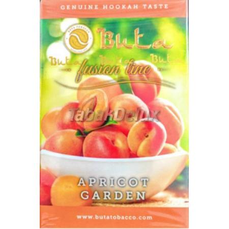 Buta Gold Apricot Garden (Абрикосовый Сад) 50 грамм