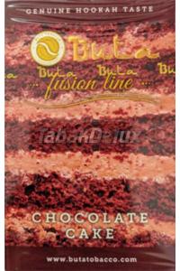 Buta Gold Chocolate Cake (Шоколадный Пирог) 50 грамм