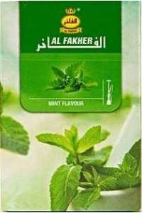 Табак, заправка для кальяна Al Fakher Mint (Мята) 50 грамм