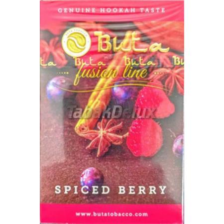 Buta Gold Spiced Berry (Пряная Ягода) 50 грамм
