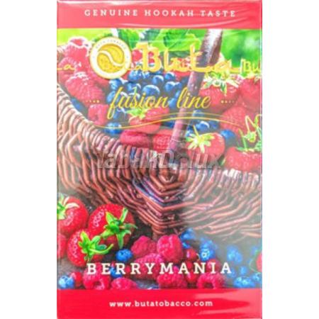 Buta Fusion Berry Mania (Ягодная Мания) 50 грамм
