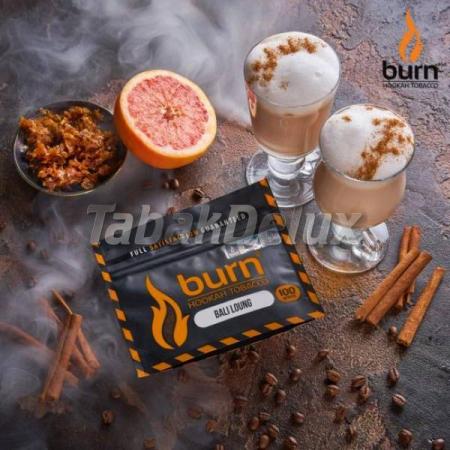 Burn Bali Lounge (Бали Лаундж) 100 грамм
