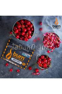 Burn Candy Cherry (Вишнёвая Конфета) 100 грамм