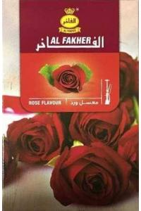 Табак, заправка для кальяна Al Fakher Rose (Роза) 50 грамм