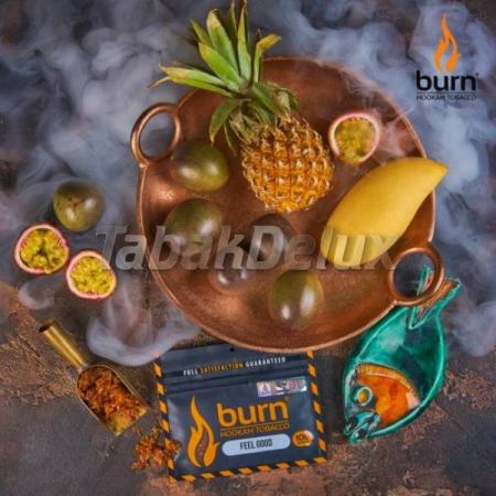 Burn Feel Good (Хорошее Чувство) 100 грамм