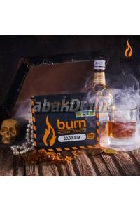Burn Golden Rum (Золотой Ром) 100 грамм