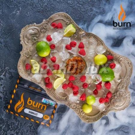 Burn Kamikaze (Камикадзе) 100 грамм