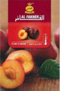 Табак, заправка для кальяна Al Fakher Plum (Слива) 50 грамм