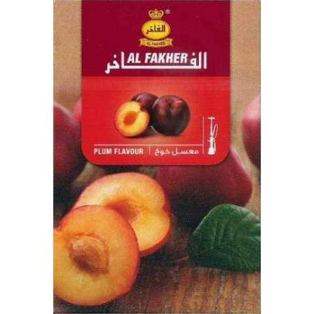 Al Fakher Plum (Слива) 50 грамм