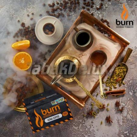 Burn Kona Coffee (Кона Кофе) 100 грамм