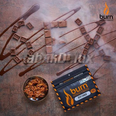 Burn Sexy Choco (Секси Шоко) 100 грамм