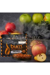 Burn Three Apples (Три Яблока) 100 грамм