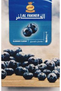 Табак, заправка для кальяна Al Fakher Blueberry (Черника) 50 грамм
