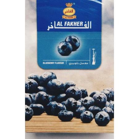 Al Fakher Blueberry (Черника) 50 грамм
