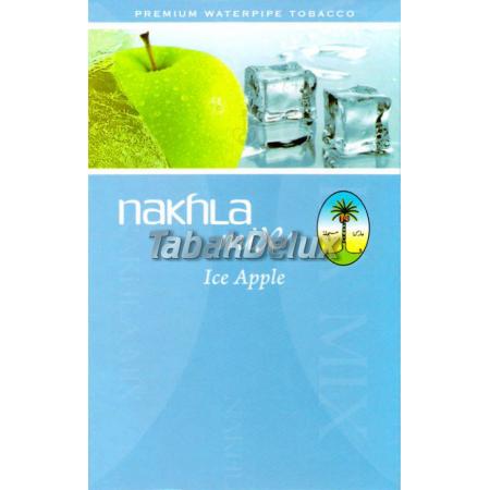 Nakhla Mix Ice Apple (Лёд Яблоко) 50 грамм