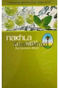 Nakhla Mix Ice Lemon Mint (Лёд Лимон Мята) 50 грамм