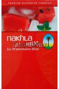 Nakhla Mix Ice Watermelon Mint (Лёд Арбуз Мята) 50 грамм