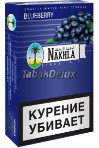 Nakhla Classic Blueberry (Черника) 50 грамм