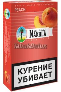 Nakhla Classic Peach (Персик) 50 грамм