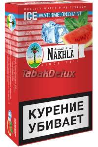 Nakhla Classic Ice Watermelon Mint (Лёд Арбуз Мята) 50 грамм