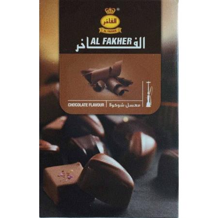 Al Fakher Chocolate (Шоколад) 50 грамм