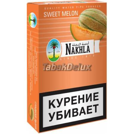 Nakhla Classic Melon (Дыня) 250 грамм