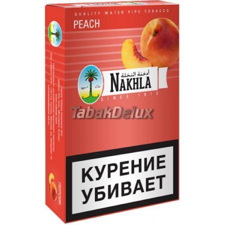 Nakhla Classic Peach (Персик) 250 грамм