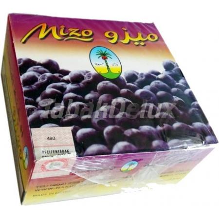 Nakhla Mizo Blueberry (Черника) 250 грамм