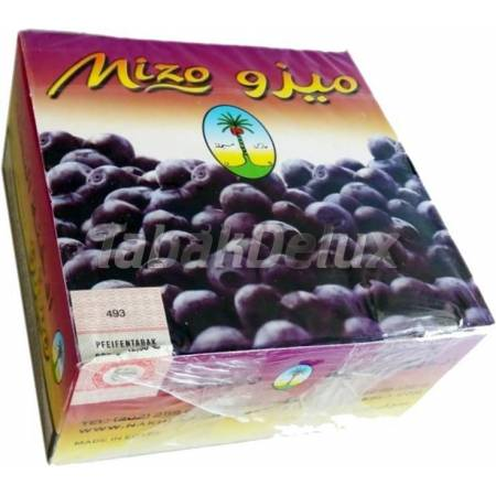 Nakhla Mizo Blueberry (Черника) 250 грамм