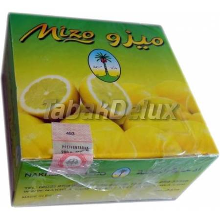 Nakhla Mizo Lemon (Лимон) 250 грамм