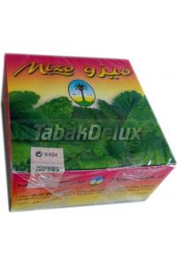 More about Fasil Mix Fruit (Фруктовый Микс) 50 грамм