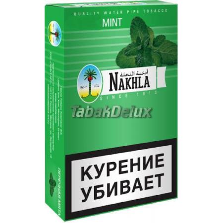 Nakhla Classic Mint (Мята) 250 грамм