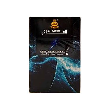 Al Fakher Energy drink (Энергетический напиток) 50 грамм