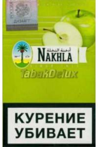 Nakhla Classic Green Apple (Зелёное Яблоко) 50 грамм