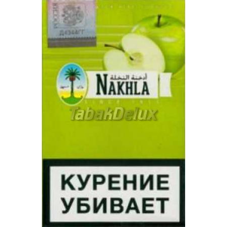 Nakhla Classic Green Apple (Зелёное Яблоко) 250 грамм