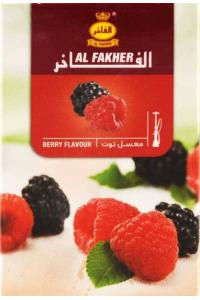 Табак, заправка для кальяна Al Fakher Berries (Ягоды) 50 грамм